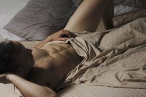 Harley Hunter, male escort for women and couples